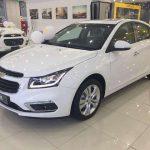 VinFast: Triệu hồi gần 8.000 xe Chevrolet do lỗi túi khí