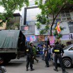 Nhật Cường Mobile: Bị khám xét cửa hàng điện thoại tại Hà Nội