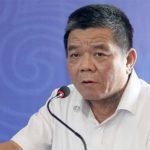 Cựu chủ tịch BIDV Trần Bắc Hà qua đời trong trại giam
