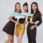 """9 Hoa hậu, Á hậu nổi tiếng quy tụ trong chương trình """"Đi Việt Nam Đi – Vietnam Why Not"""""""
