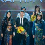 Đạo diễn Nguyễn Quý Khang được vinh danh trong lễ trao giải Chim Én 2020