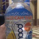 9 học sinh nghi uống nước Goodmood ngộ độc: Chi cục ATVSTP nhận định do uống nước có ga nhiều trong một lần!